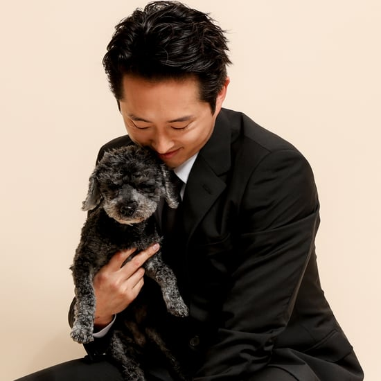 Steven Yeun at the 2021 Critics' Choice Awards | Pictures