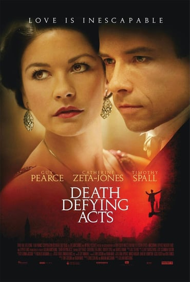 Movie Preview: Death Defying Acts