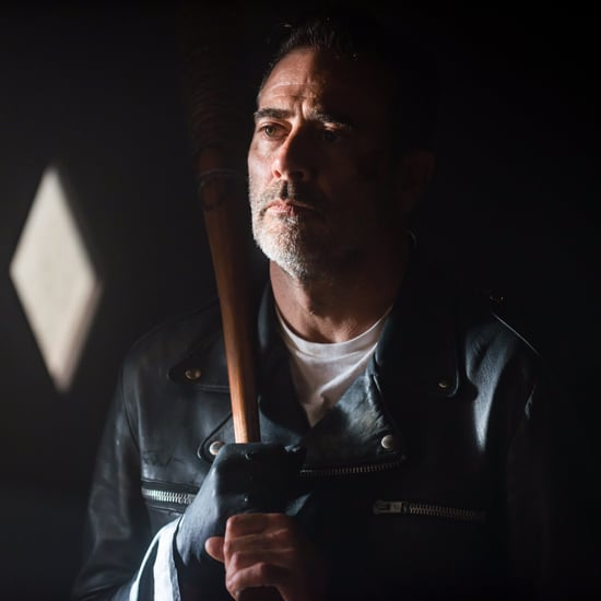 Negan's Backstory in The Walking Dead Comics