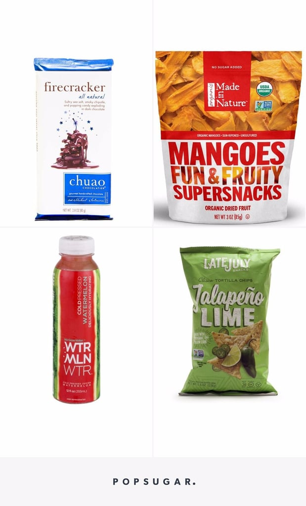 The Best Summery Snacks at Whole Foods