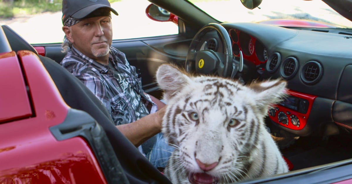 Is Tiger King S G W Exotic Animal Park Still Open In 2020