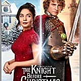 Prepare to get cosy when The Knight Before Christmas hits Netflix on Nov. 21.