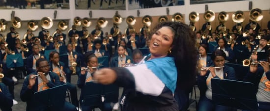 "Lizzo's ""Good as Hell"" Music Video Is So Motivational"