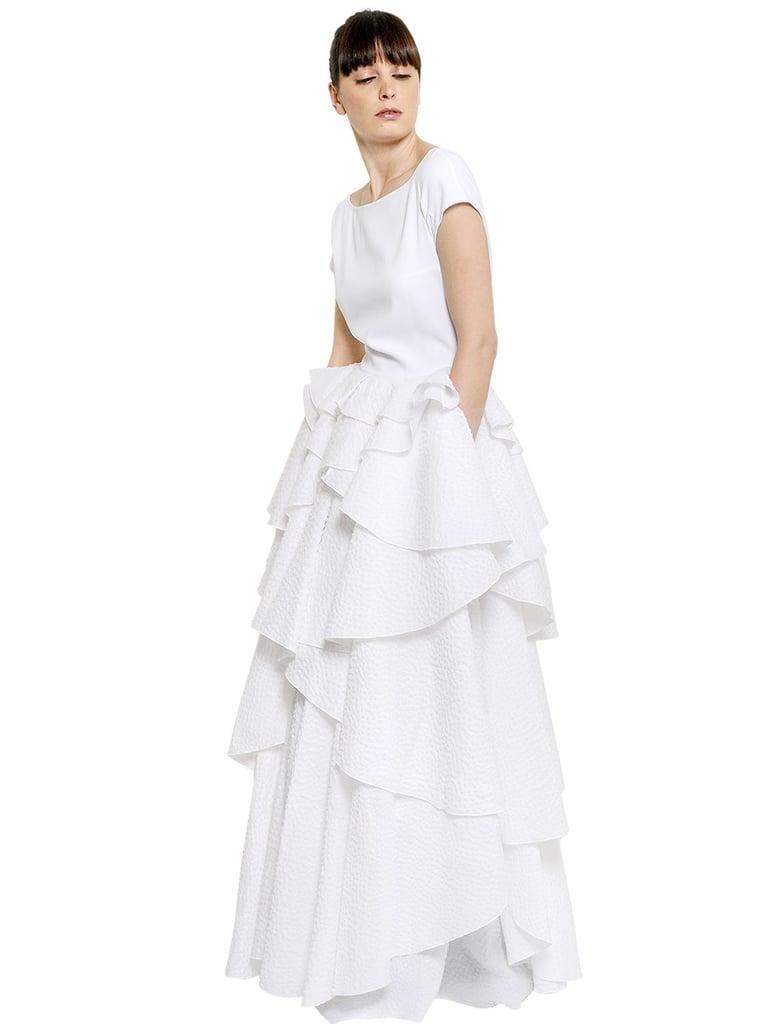 Athena Wedding Dress 77 Good