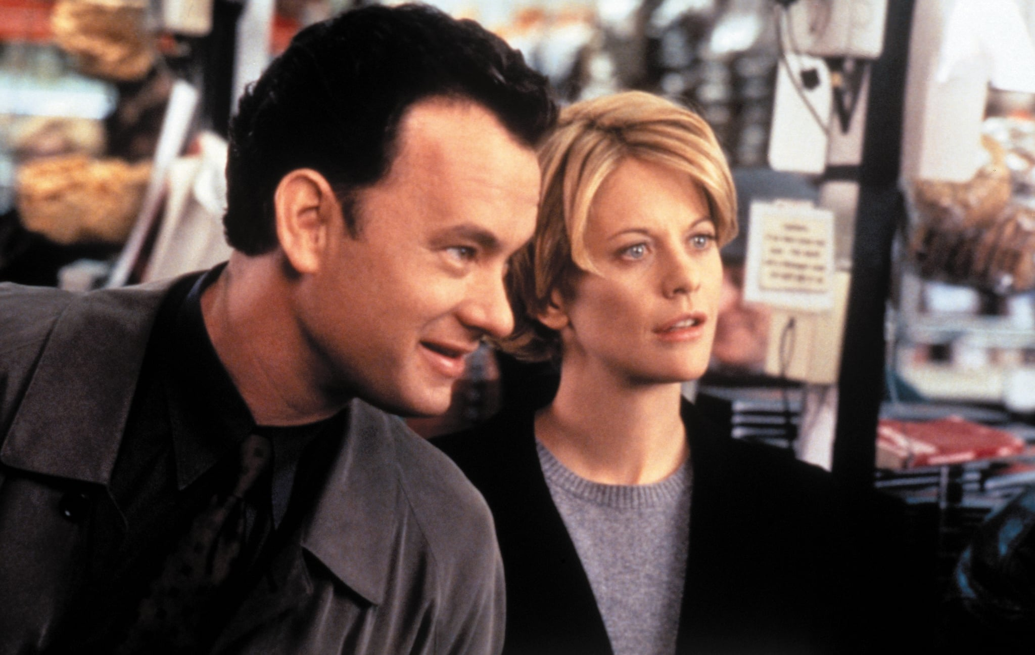 You Ve Got Mail 1998 144 Of The All Time Best 90s Movies How Many Have You Seen Popsugar Entertainment Photo 45