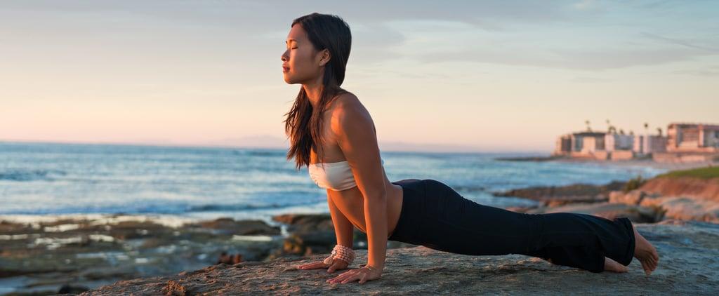 Comfy Flared Leggings and Yoga Pants