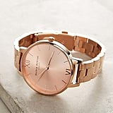 Copper Watch