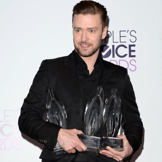 Justin Timberlake Best Style Moments