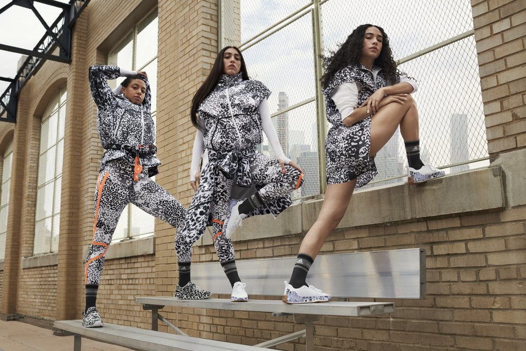 Lourdes Leon Stars in Adidas by Stella McCartney Campaign