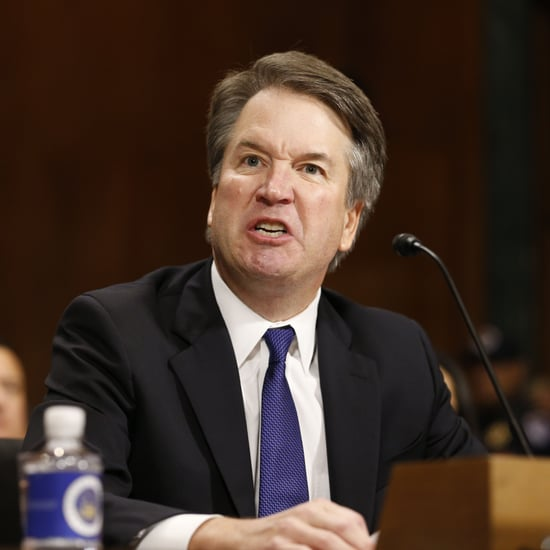 Essay on Brett Kavanaugh Testimony on Alleged Sexual Assault