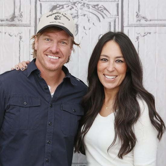 How Joanna Gaines Gets Her Kids to Try New Foods