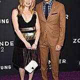 Natasha Lyonne and Fred Armisen.