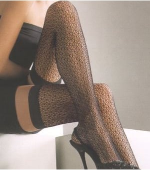Party Accessories: Stockings