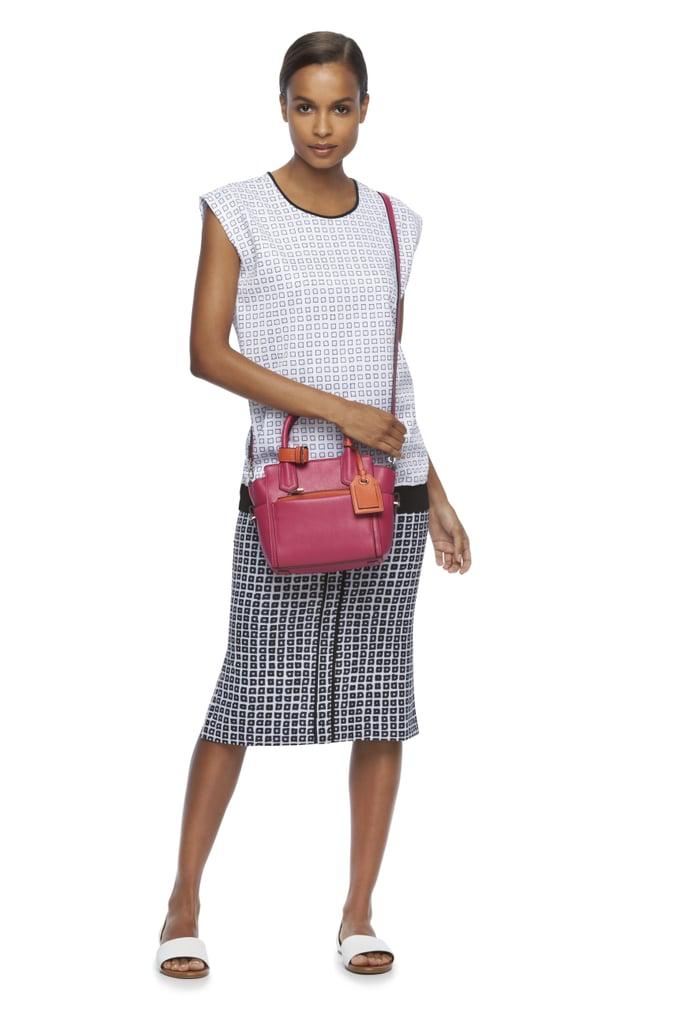Scuba Midi Pencil Skirt ($54)