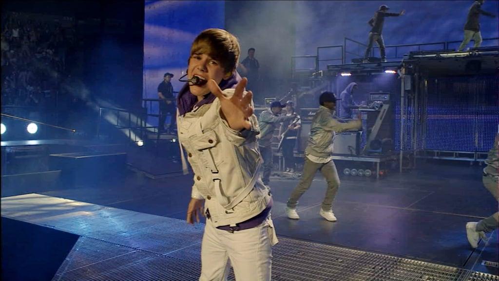 Justin Bieber: Never Say Never
