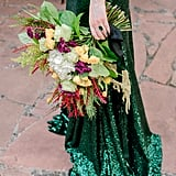 Harry Potter Slytherin Wedding