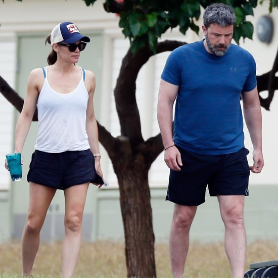 Jennifer Garner and Ben Affleck in Hawaii For Easter 2018