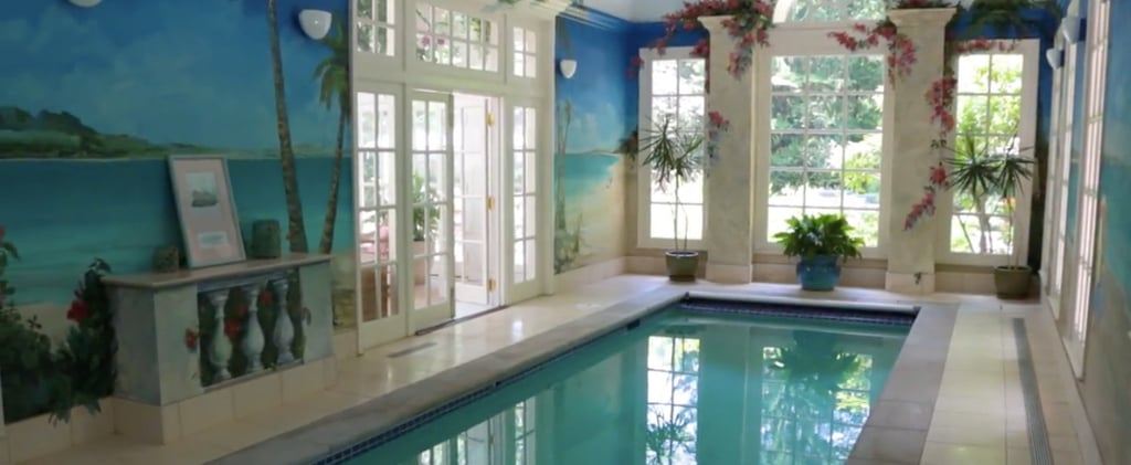 Brace Yourself: Jacqueline Kennedy's $50M Childhood Home Has 2 Pools and an Elevator