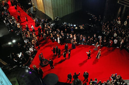Photos and Full List of Winners of the 2011 Logie Awards
