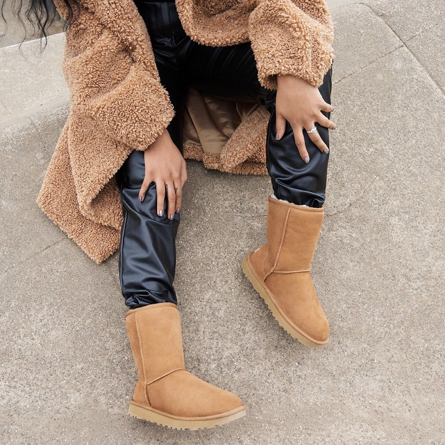 most comfortable boots womens
