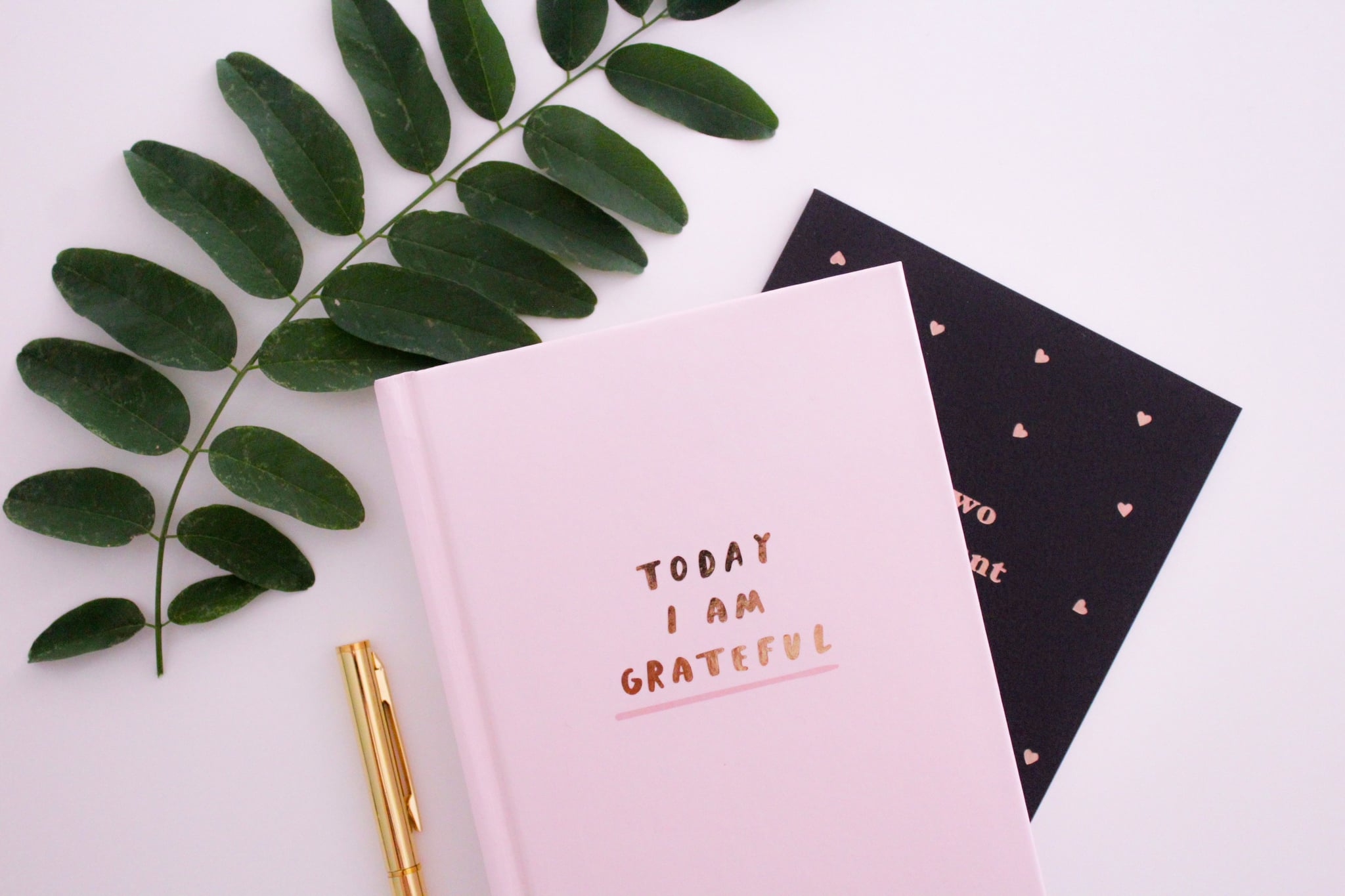 Gratitude Journaling for Anxiety