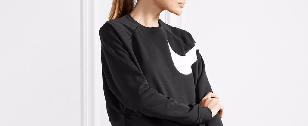 11 Cute and Cozy Crewneck Sweatshirts For Your Fall Workout