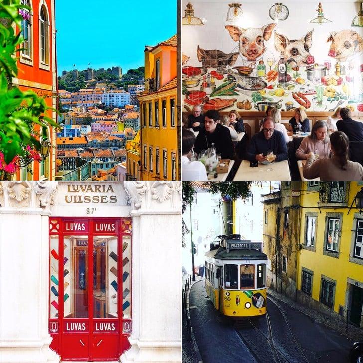 Reasons to Visit Lisbon, Portugal