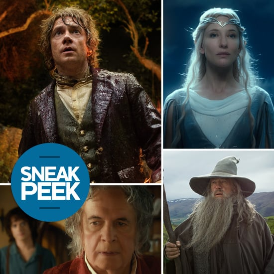 The Hobbit: An Unexpected Journey Pictures
