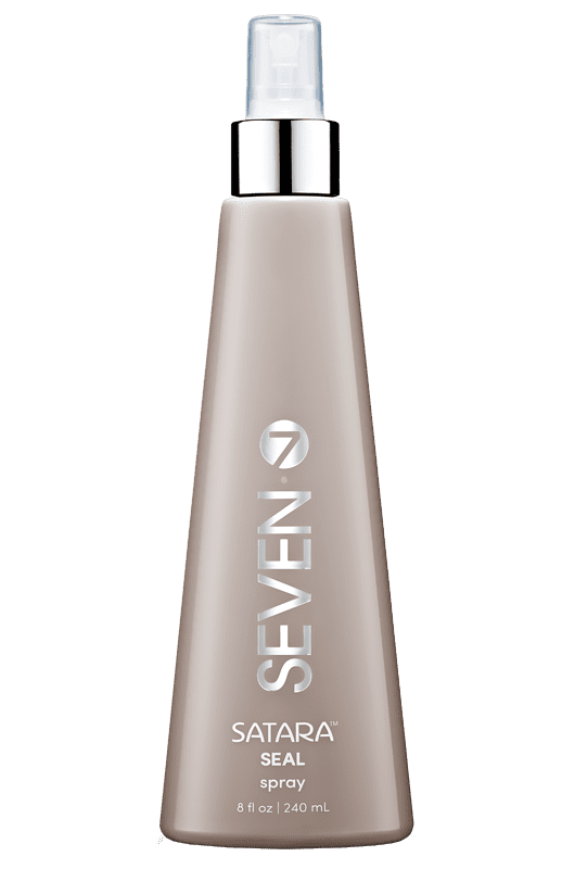 SEVEN Haircare's SEAL Spray