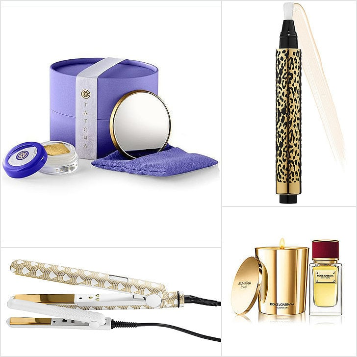 18 Gifts Beauty Editors Really Want From Santa This Season