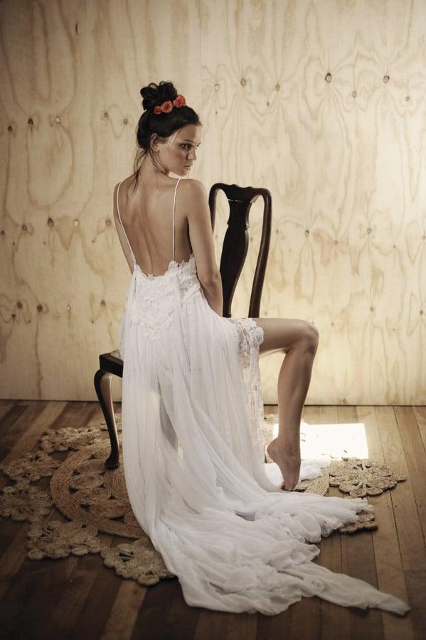 Bohemian Wedding Dresses Popsugar Fashion Australia