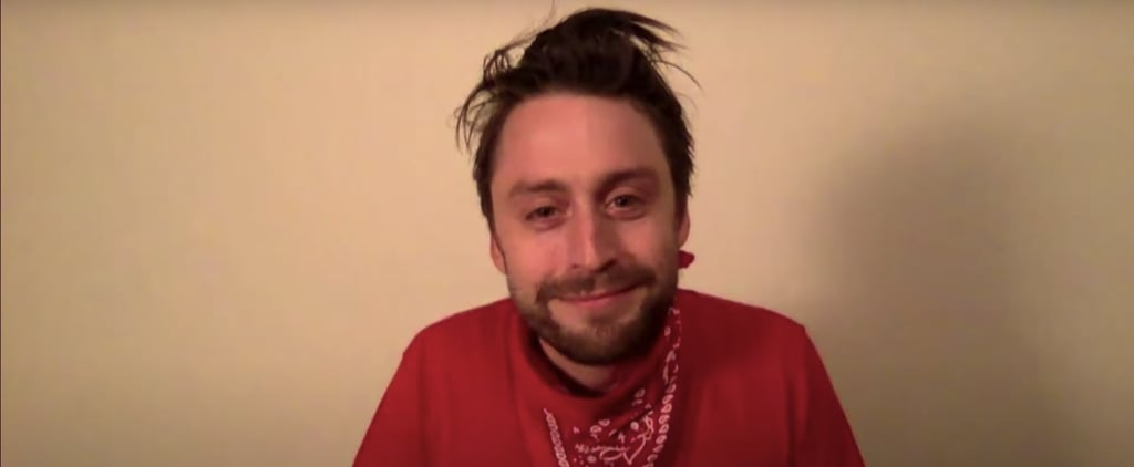 Kieran Culkin Talks About Home Alone With James Corden