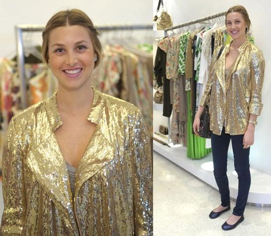 Celebrity Style: Whitney Port