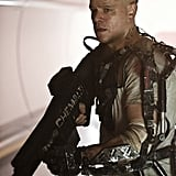 Max From Elysium