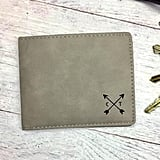 Custom Personalized Wallet