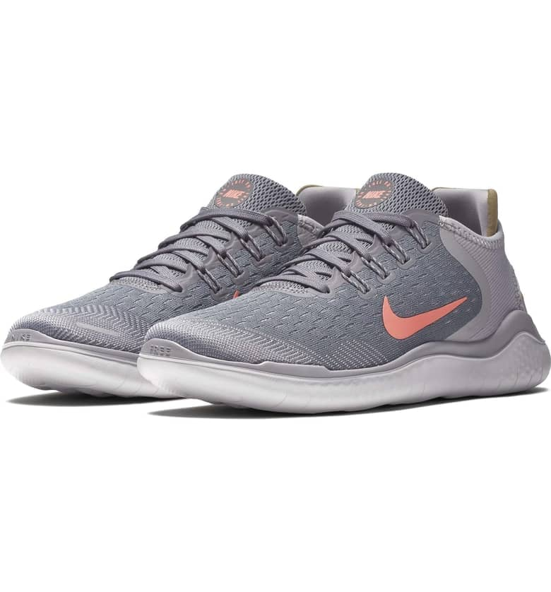 9ed71517a16d Nike Free RN 2018 Running Shoes