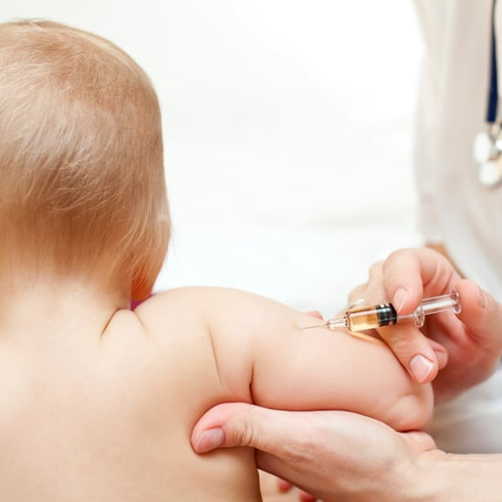 Newborn Vitamin K Shot
