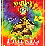 Annie's Bunny Graham Friends