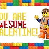 You Are Awesome, Valentine