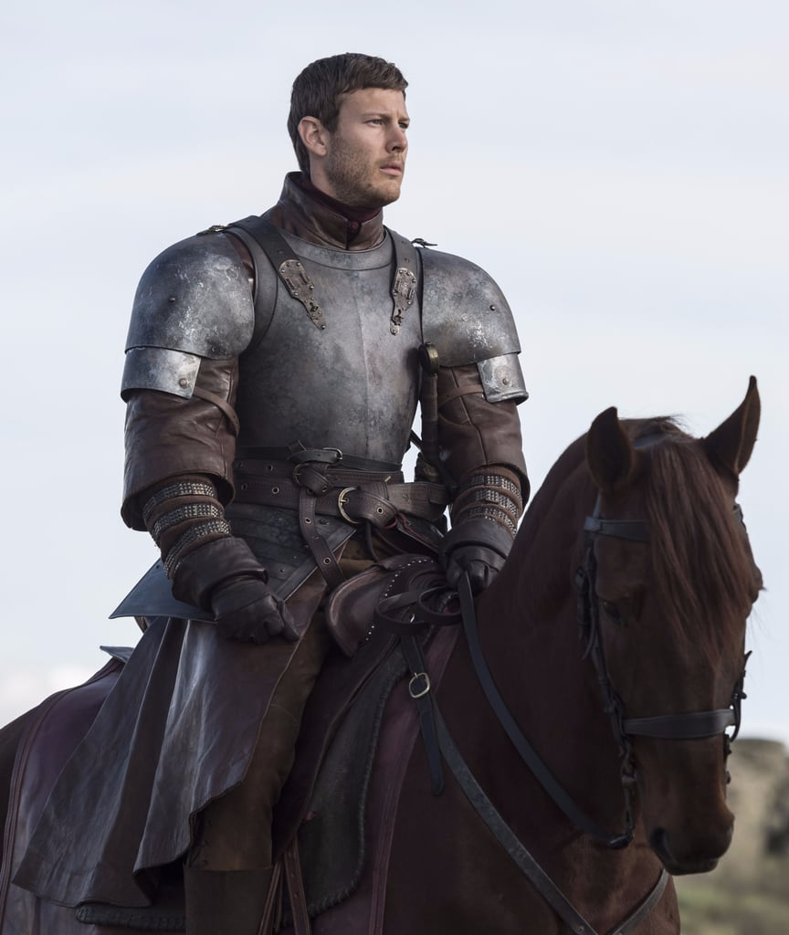 Game of Thrones Characters Who Were Recast