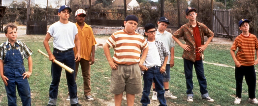Life Lessons From The Sandlot