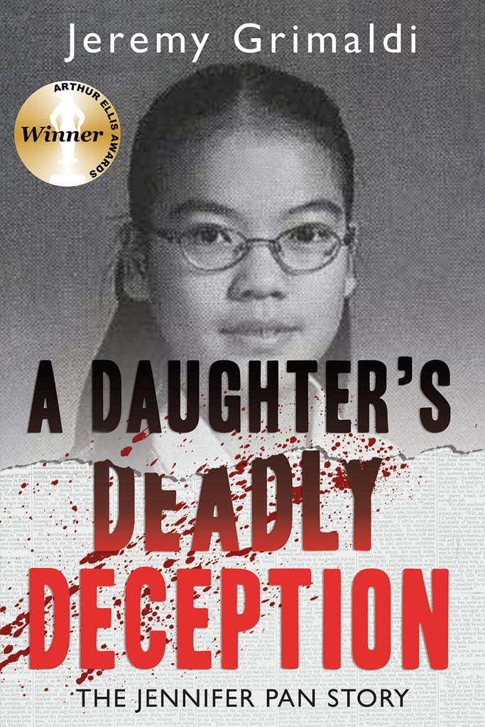 A Daughter's Deadly Deception