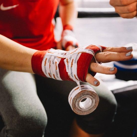 Ladies Boxing Classes Dubai Underdogboxn