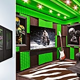 $60000 Man Cave on Groupon