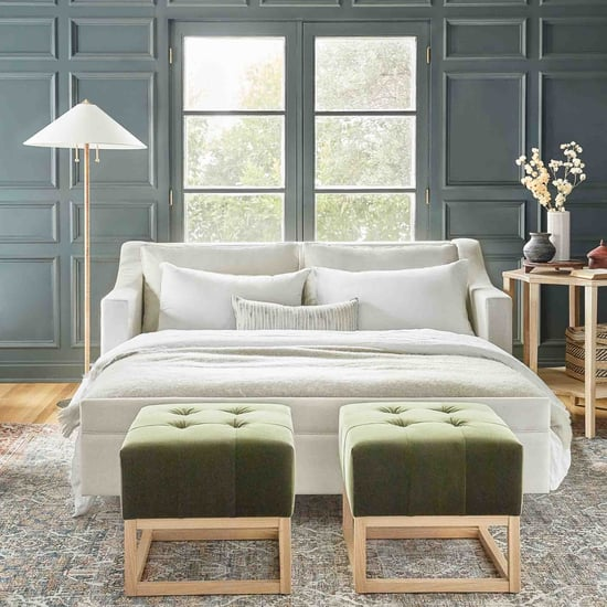 The Best and Most Comfortable Sleeper Sofas 2021