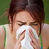 Allergy Attacks