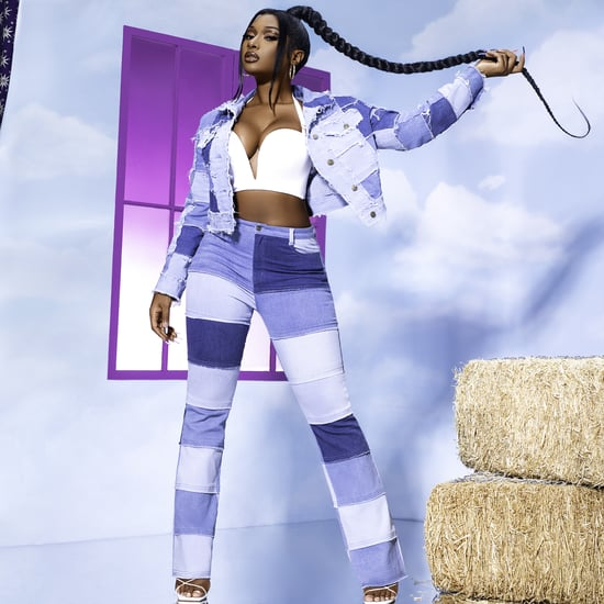 Megan Thee Stallion and Fashion Nova Launch a Collection