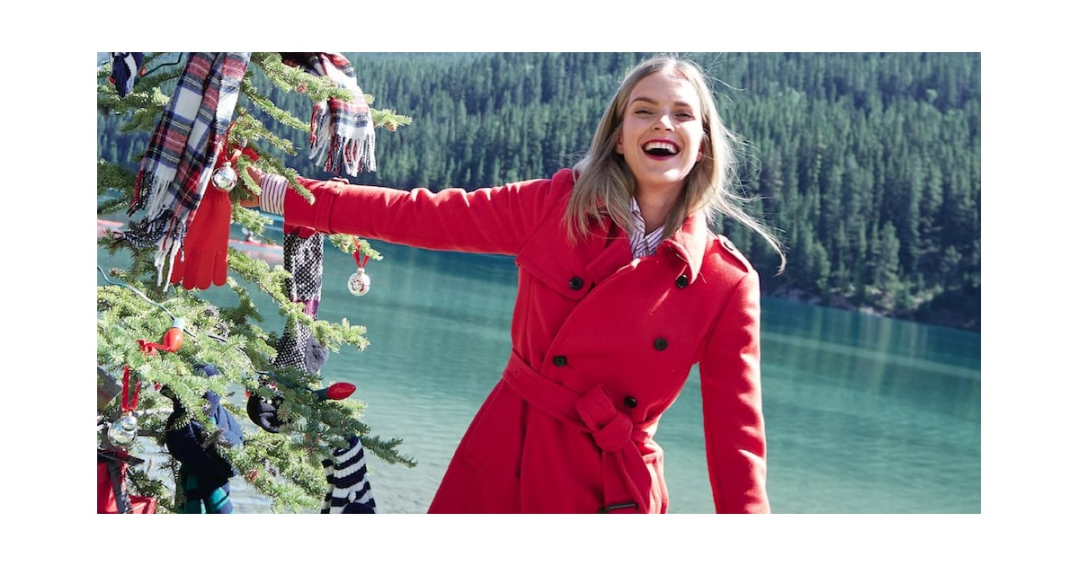 Holiday Style Tips 2016 Popsugar Fashion