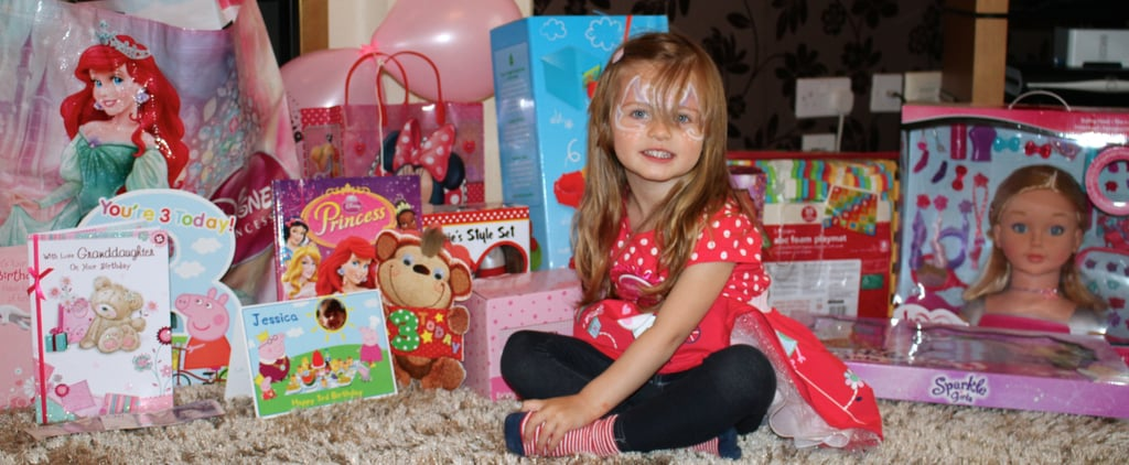 3 Reasons Kids Should Never Open Up Gifts During Their Birthday Party