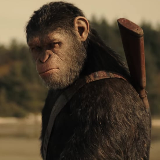 War For the Planet of the Apes Trailer Australian Release